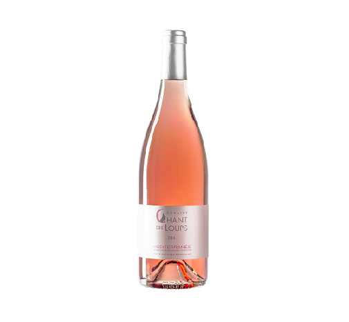 IGP Méditerranée Rosé 2019