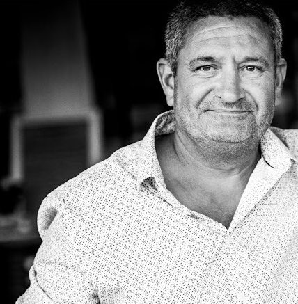 Vigneron Franck Aymard Domaine Chant des Loups à Sarrians