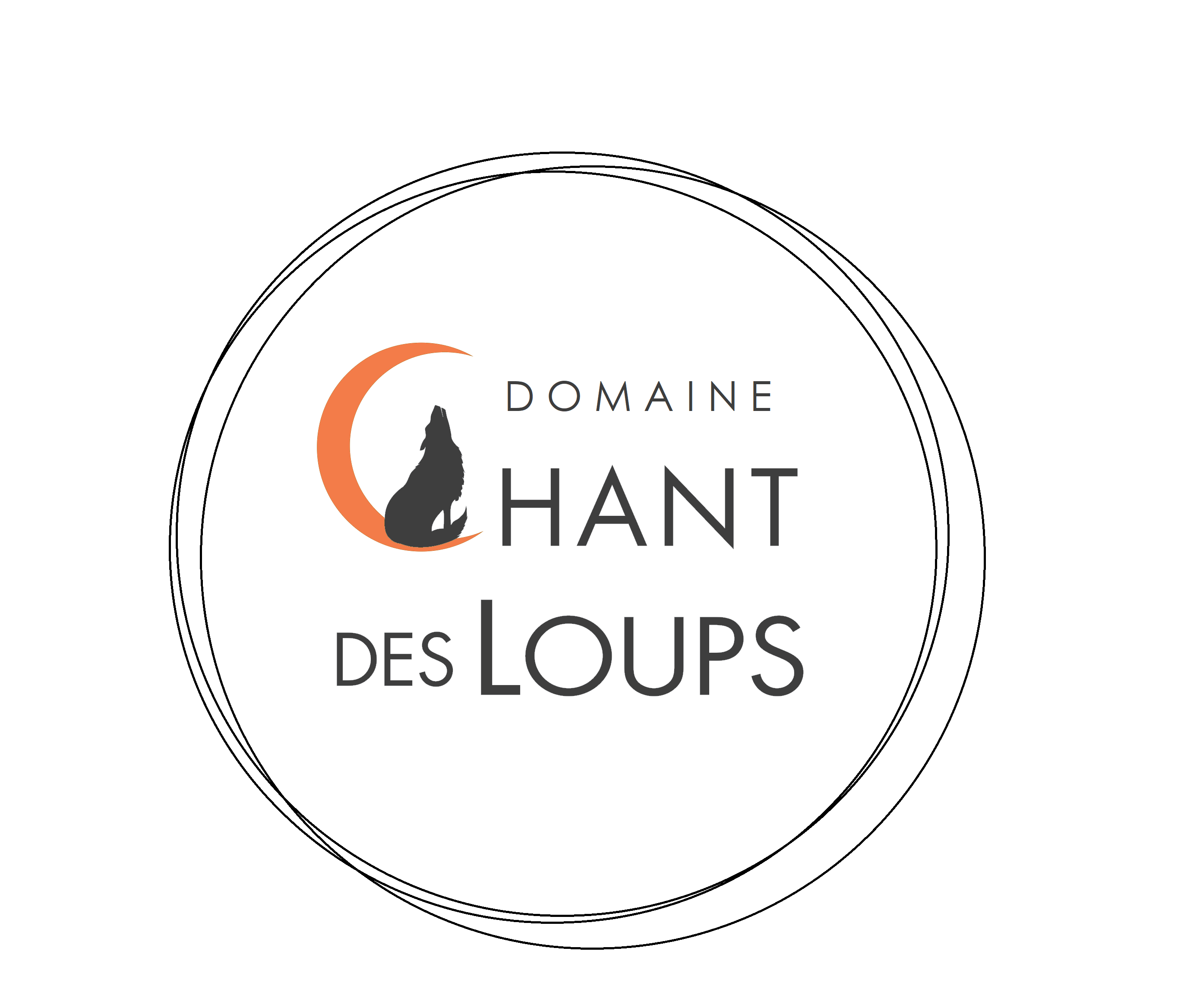 Domaine Chant des Loups – Vacqueyras